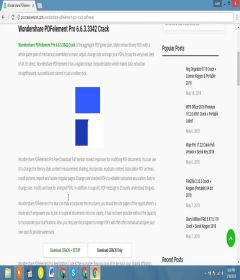 Wondershare PDFelement 6.8.3.3800