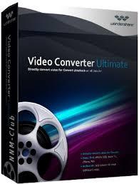 Wondershare Video Converter Ultimate 10.3.2.182 + patch