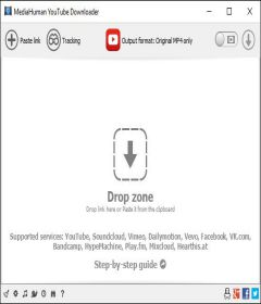 YouTube Downloader 3.9.9.7 (1310) + Portable + patch