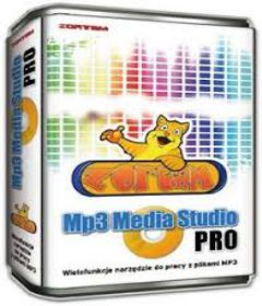 Zortam Mp3 Media Studio Pro 24.20
