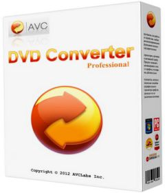 Any DVD Converter Professional v6.2.8