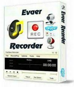 Evaer Video Recorder for Skype 1.8.11.23 + keygen