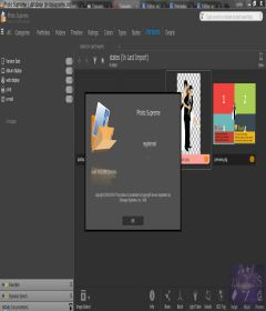 Photo Supreme 4.3.0.1755 + x64 + patch