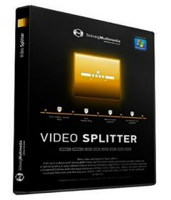 SolveigMM Video Splitter Business Edition 6.1.1811.15