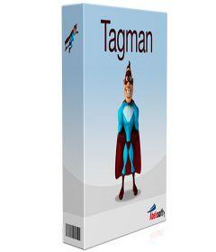 Tagman 2019 v5.0 + patch