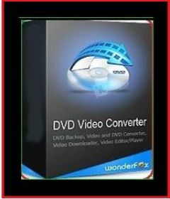 WonderFox DVD Video Converter 17.0