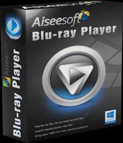 Aiseesoft Blu-ray Player 6.6.18