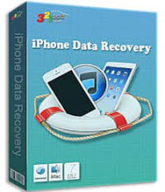FonePaw iPhone Data Recovery 6.0.0 + patch