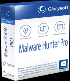 Glarysoft Malware Hunter 1.71.0.657 + patch