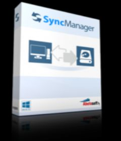 SyncManager Pro 2018 v18.19