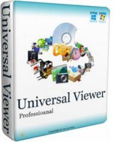 Universal Viewer Pro 6.7.0