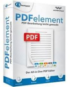 Wondershare PDFelement 6.8.5.4005 + patch