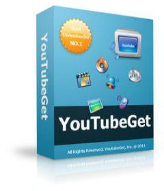 YoutubeGet 7.2.3