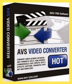 AVS Audio Converter 9.0.1.590