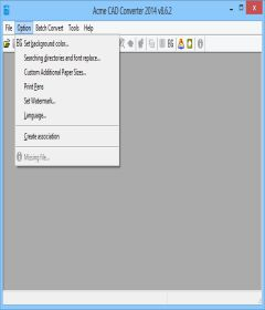 Acme CAD Converter 2019 v8.9.8.1487 + Portable + keygen