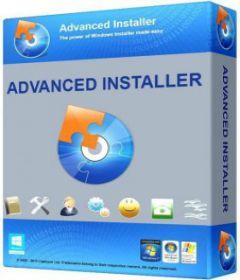 Advanced Installer 15.6 + patch