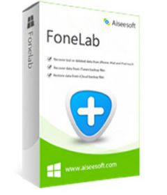Aiseesoft FoneLab 9.1.68 + patch