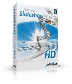 Ashampoo Slideshow Studio 2017 1.0.1.3 + key