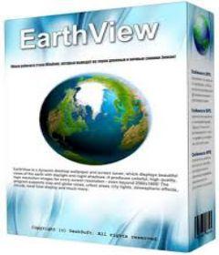 DeskSoft EarthView 5.17.0