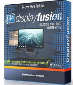 DisplayFusion Pro 9.4.3
