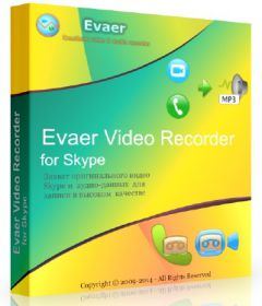 Evaer Video Recorder for Skype 1.8.12.28