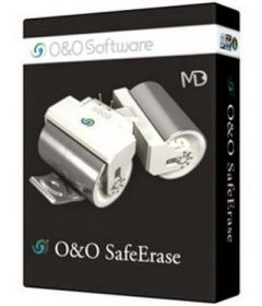 O&O SafeErase Professional 12.9 Build 198 + key