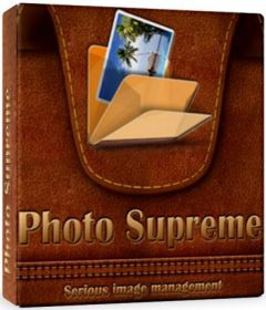 Photo Supreme 4.3.2.1834 + x64 + patch