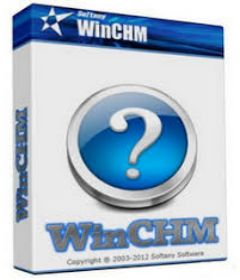 Softany WinCHM 5.29 + patch
