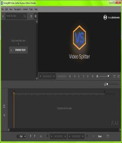 SolveigMM Video Splitter 7.0.1901.23 + loader