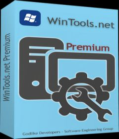 WinTools net Professional & Premium v20.9 incl keygen [CrackingPatching]