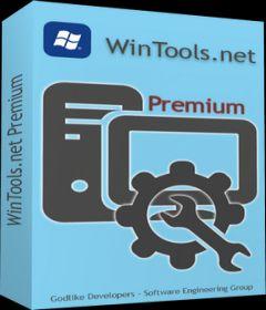 WinTools net Professional & Premium v19.0 + keygen