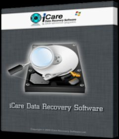 iCare Data Recovery Pro 8.1.9.8
