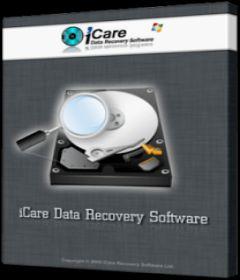 iCare Data Recovery Pro 8.1.9.8 + keygen