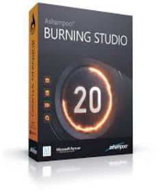 Ashampoo Burning Studio incl patch