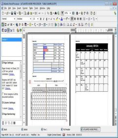 Atlantis Word Processor 3.2.12.1 Final + keygen