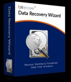 BitRecover PST Converter Wizard