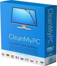 CleanMyPC 1.11.0.2069 incl keygen [CrackingPatching]