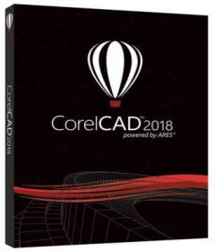 CorelCAD incl Patch free download