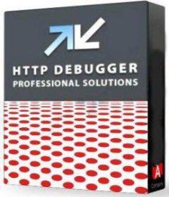 HTTP Debugger Pro 8.22 + keygen