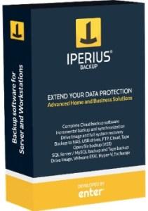 Iperius Backup Full 5.8.6 + keygen