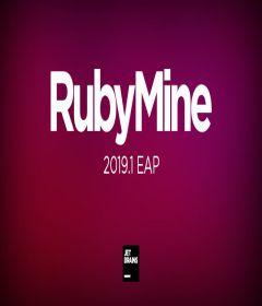 JetBrains RubyMine 2018.3.4 + key