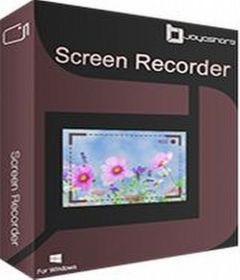 Joyoshare Screen Recorder