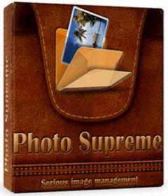 Photo Supreme 4.3.3.1947 + x64 + patch