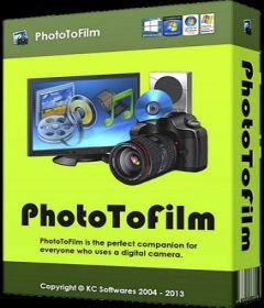 PhotoToFilm 3.9.0.98 + key