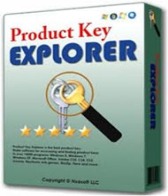 Product Key Explorer v4.0.11.0 incl Patch
