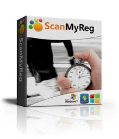 ScanMyReg 3.22 + keygen