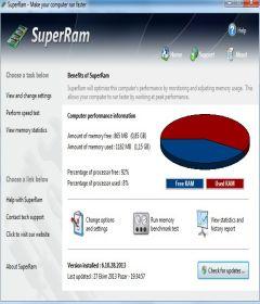 SuperRam 7.2.11.2019 + keygen