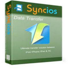 SynciOS Data Recovery + keygen