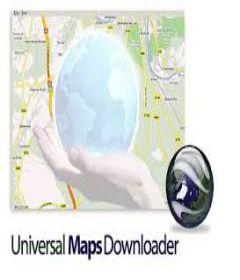Universal Maps Downloader 9.904