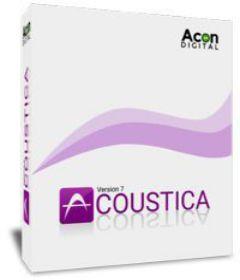 Acoustica Premium 7.1.15 + keygen